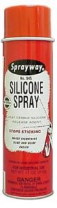 Sprayway SW945 - Silicone Spray