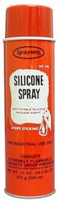 Sprayway SW946 - Silicone Spray