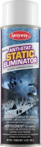 Sprayway SW955 - Anti-Static Spray