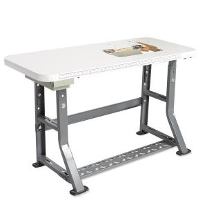New Tech 607-ZL Industrial Sewing Table