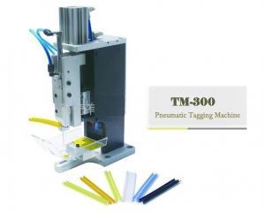 TM-300 Pneumatic Tagging Machine