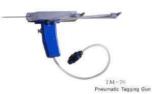 Tagging Gun, Pneumatic TM-70