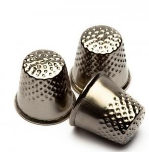 Thimbles - Nickel
