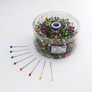 Standard Ball Head Pins