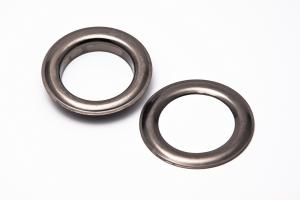 Two Piece Gunmetal Grommets