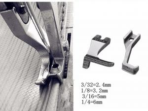 601-3+U193SG Walking Feet Edge Guide Foot (CHOOSE SIZE)