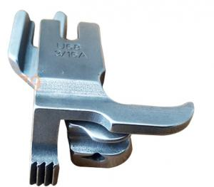 Welting / Piping / Cording Walking Presser Foot Set #U67, U68 ​​