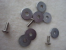 Sharpening Stone Screw