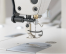 JUKI DDL-8700-7 Single Needle Drop Feed Automatic Industrial Sewing Machine With Table and Servo Motor