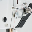 JUKI J-150QVP Lockstitch Quilting Machine With Table and Servo Motor