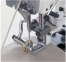 Juki MB-1373 Single Thread Chain Button Sewing Industrial Machine With Table and Servo Motor