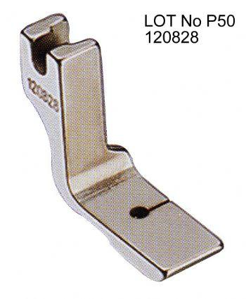 Shirring Foot, High Shank (Janome 1600 series & More) #767416001