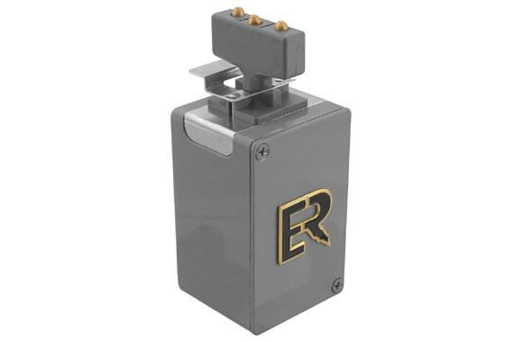 Electro-Rail - Plug In Jack With Box 3 Pole 15 AMP #ERS-53P