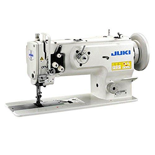 Disabled by DAVID Juki LU-1508N 1-Needle, Unison-Feed, Lockstitch Machine w/Vertical-axis Large Hook For Extra Heavy-Weight Materials
