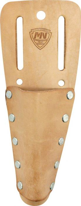 Leather Holster - Open End Utility Knife Sheath