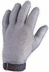 Stainless Steel Mesh Safety Glove
