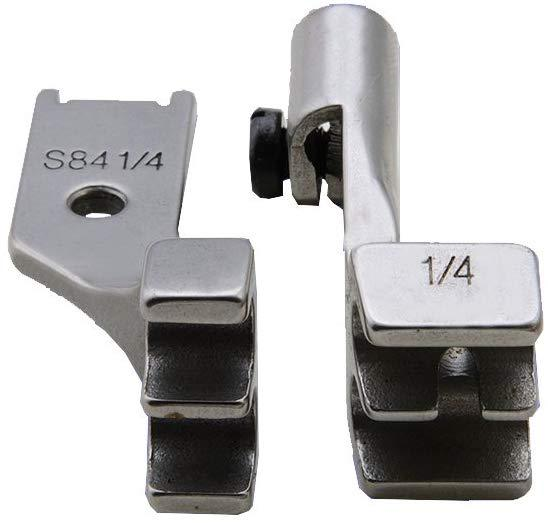 Cording / Welting / Piping Industrial Walking Presser Foot Set #S84, S83 ​