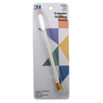 White Fabric Marking Pencil, Great for Quilting