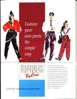 Fashion Your Own Pants