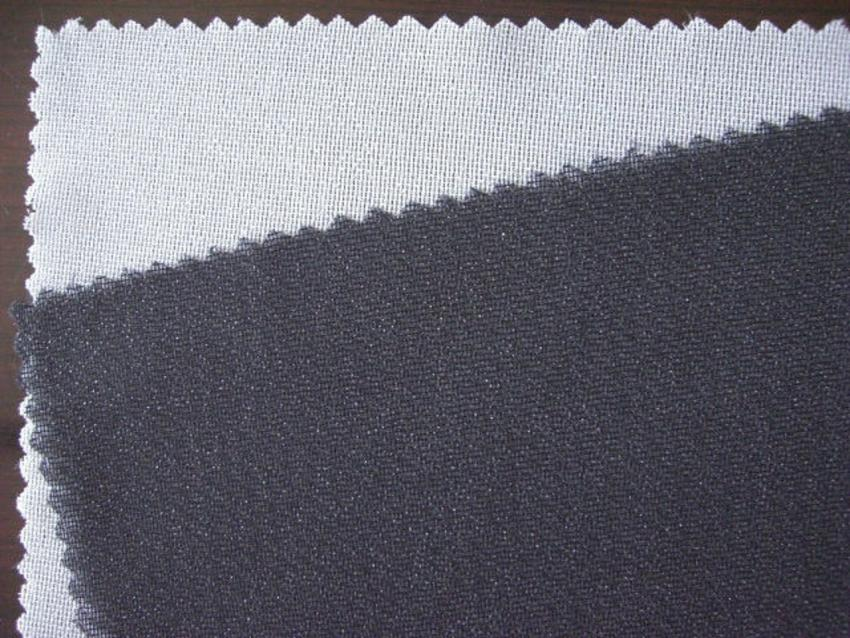 Woven Tricot Fusible Interfacing/Interlining By The Yard