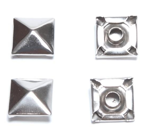 Rivets -  Pyramid Square
