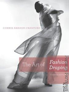 The Art of Fashion Draping, 4th Ed