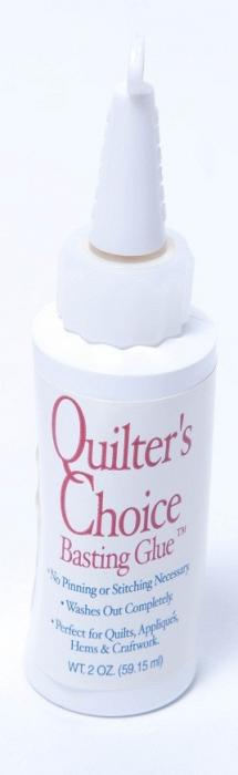 Beacon Quilters Choice Basting Glue 2 oz