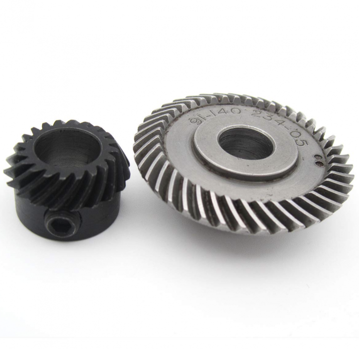 Bevel Gear Assembly Fit For PFAFF Sewing Machines (1-141536-90 + 11-330964-15)
