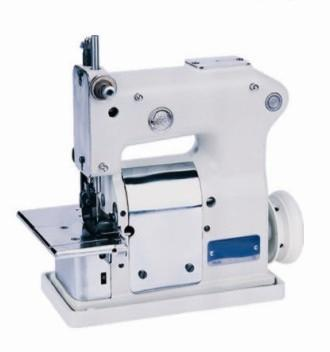 New-Tech EA-1-2 Over-Edge Single Needle Industrial Sewing Machine With Table and Servo Motor