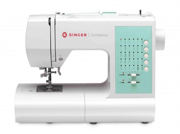 Singer Confidence 7363 Sewing Machine