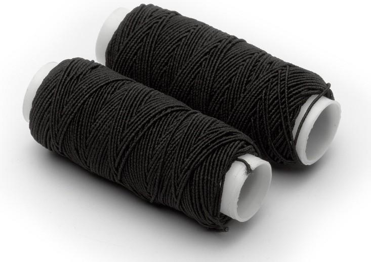 30 Yards Elastic Thread