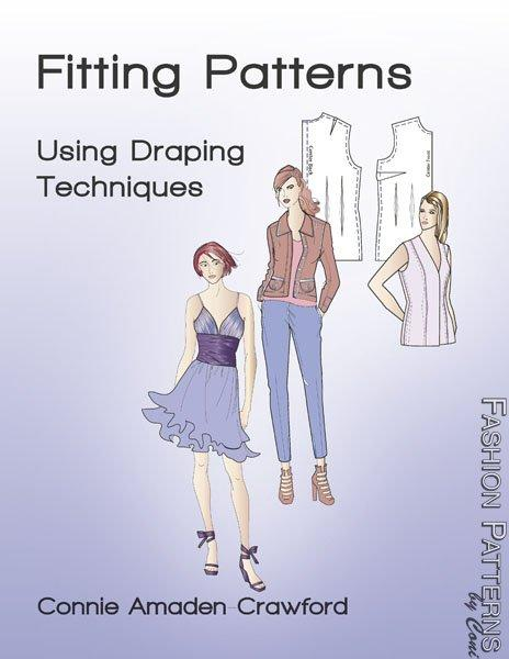 Fitting Patterns Using Draping Techniques