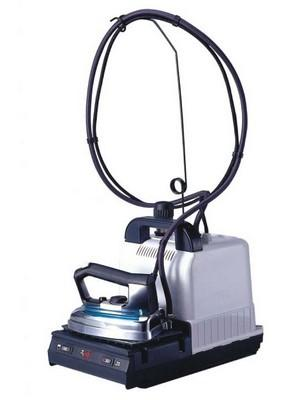 GoldStar Heavy Duty Steam Iron With Boiler