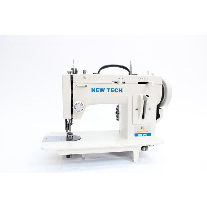 New-Tec GS-607Z Portable Walking Foot Sewing Machine