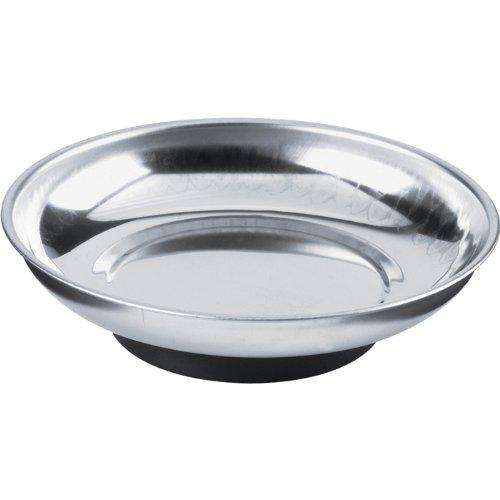 Magnetic Pin bowl w/Rubber Base