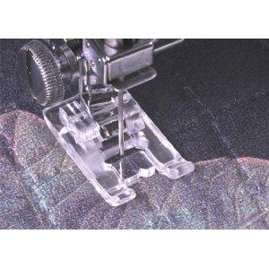 Satin Stitch Foot, Snap-on CY-7303