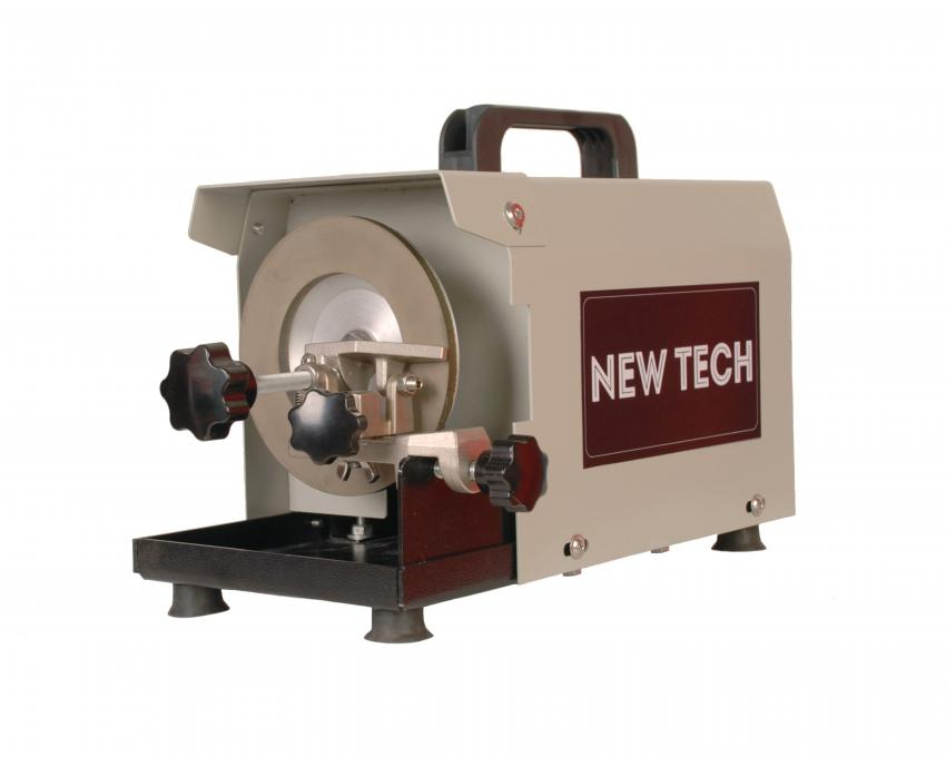 New-Tech Scissor Sharpening Machine​