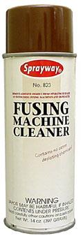 Sprayway SW823 - Fusing Machine Cleaner