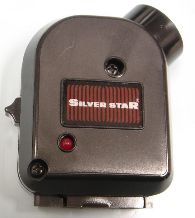Silver star Gravity Iron Main Switch Assembly