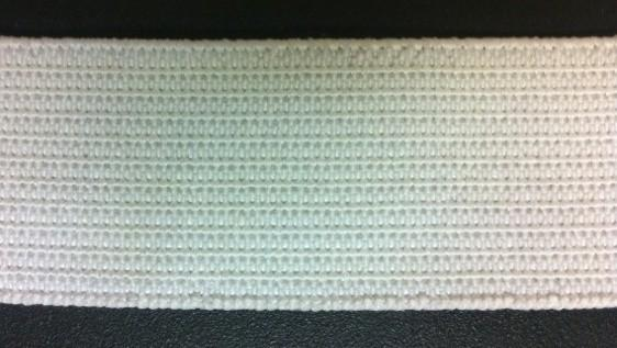Small Roll Woven Elastic Girdle/Sport