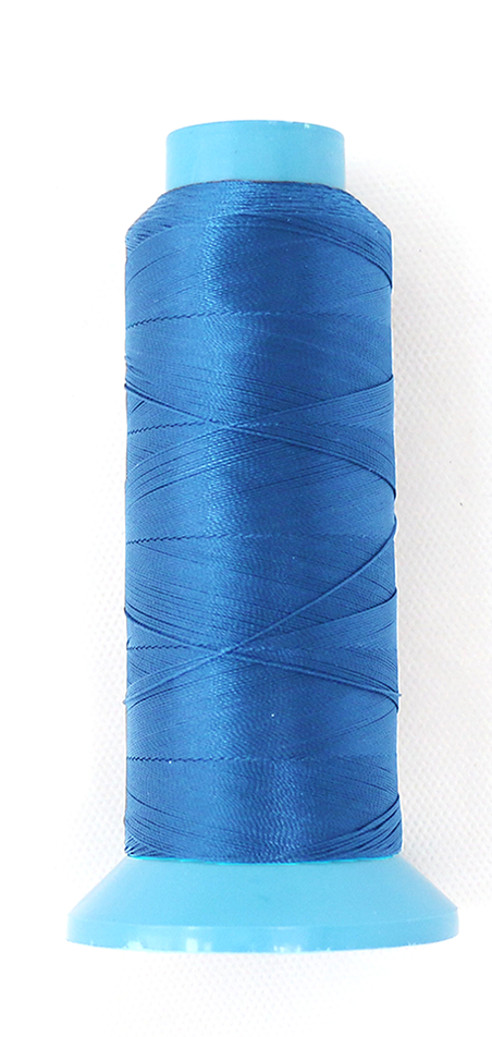 T-70 blue color 1000 yard for sewing leather usa Heavy Duty 100/% Nylon Thread