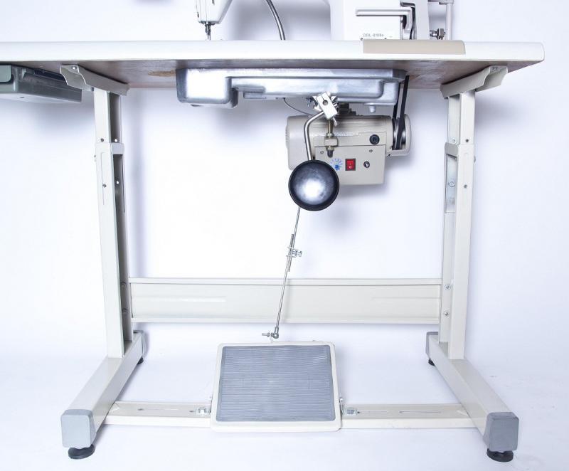 Juki Heavy-Weight Single Needle Machine - Juki Sewing
