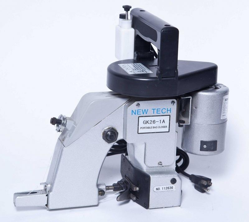 New-Tech GS-26-1A Portable - New Tech Sewing Machines