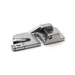 Snap on Hemmer 3mm Presser Foot Feet for Pfaff 1006-7570 Home Sewing Machine