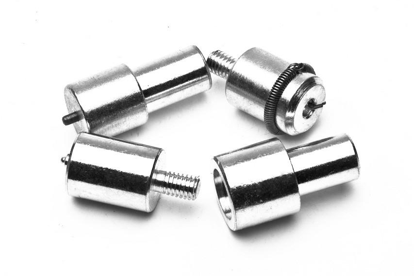 Heavy Duty and Super Heavy Duty Press Die Sets - Grommet