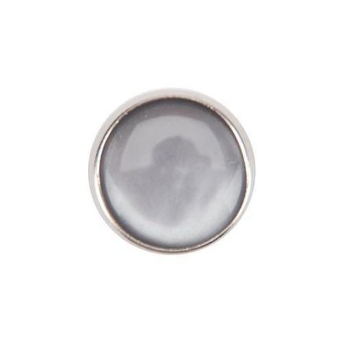 Dritz Jumbo Pearl Snaps, 15mm