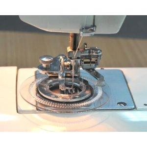 Daisy Flower Stitch Sewing Machine Presser Foot for Babylock Janome Brother K7B0