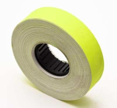 Pricing gun labels//10 rolls each roll contains 1000 labels//NEW
