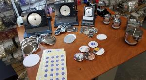 Button Badge Machines