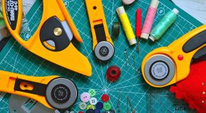 Pattern Making Tools